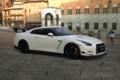 日産 GT-R ブラックエディション '12 Light(NBR24 Team NISSAN GT-R)