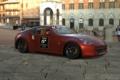 日産 370Z チューンドカー (GTアカデミーバージョン) '08