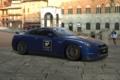 日産 GT-R ブラックエディション (GTアカデミー) '12