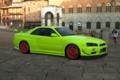 日産 スカイライン GT-R VスペックII NUR (R34) '02_PP480
