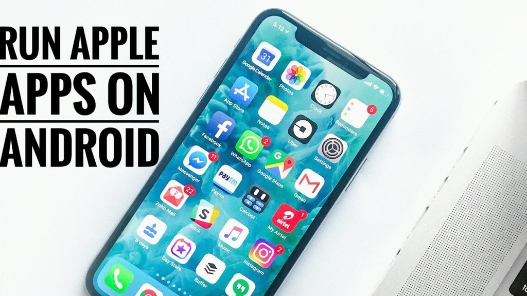 Download IOS Emulator For Android To Run Apple Apps On Your Android