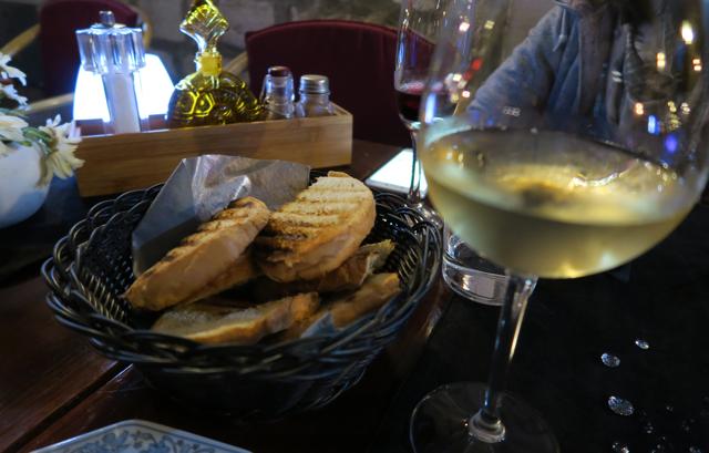 Restaurant Lanii