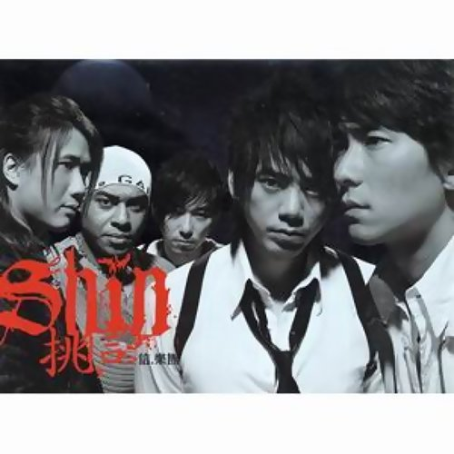 『挑信(新歌+精選)』信樂團 Shin Band