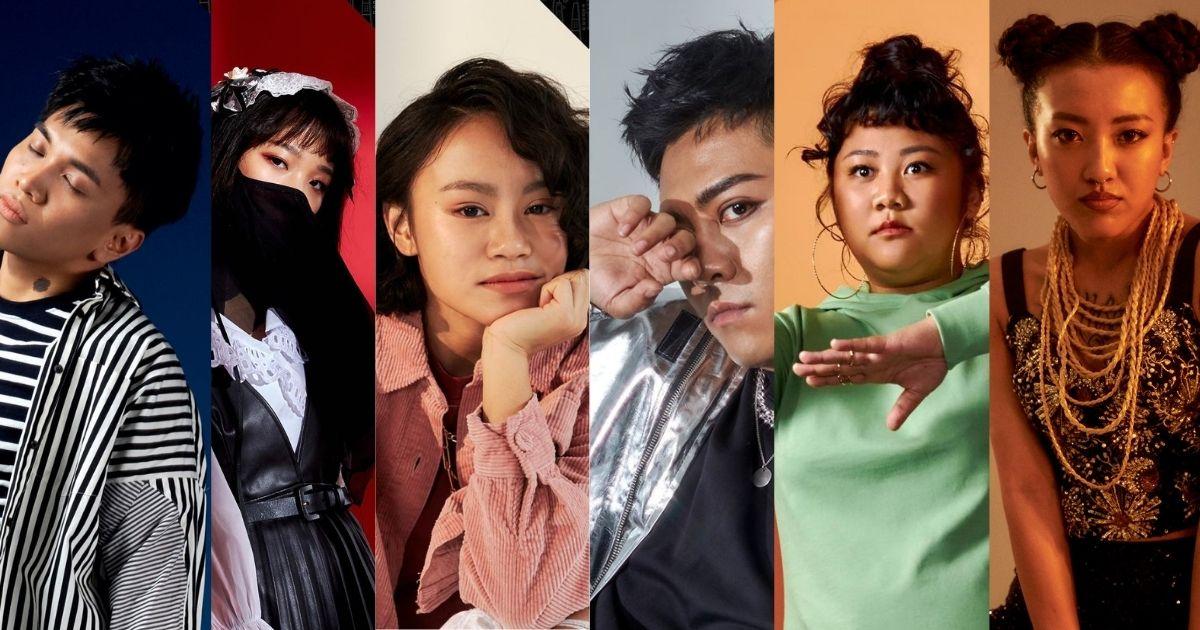 N1-artists