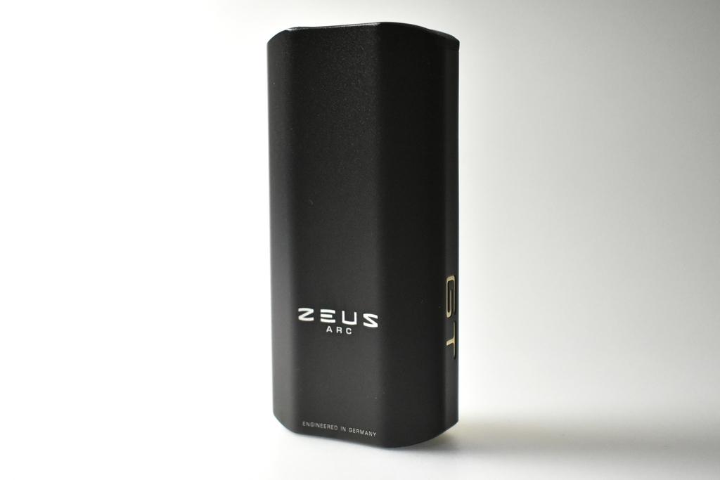 ZEUS ARC GT(ゼウス アーク ジーティー)本体