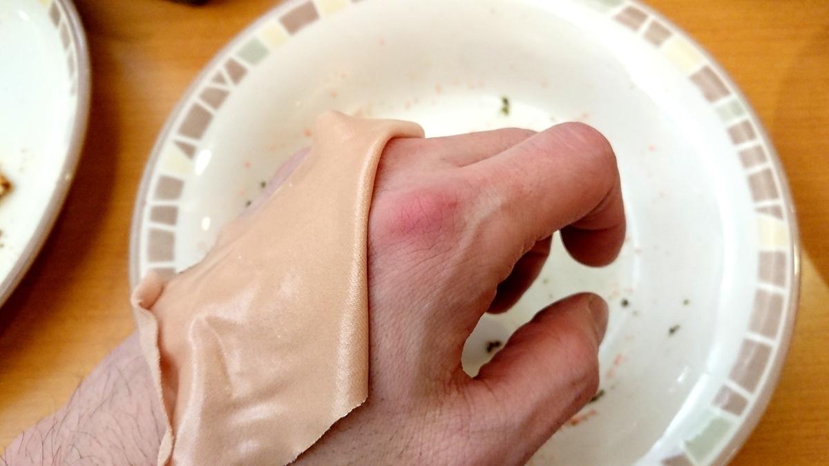 関節の痛み,ロキソニンテープ