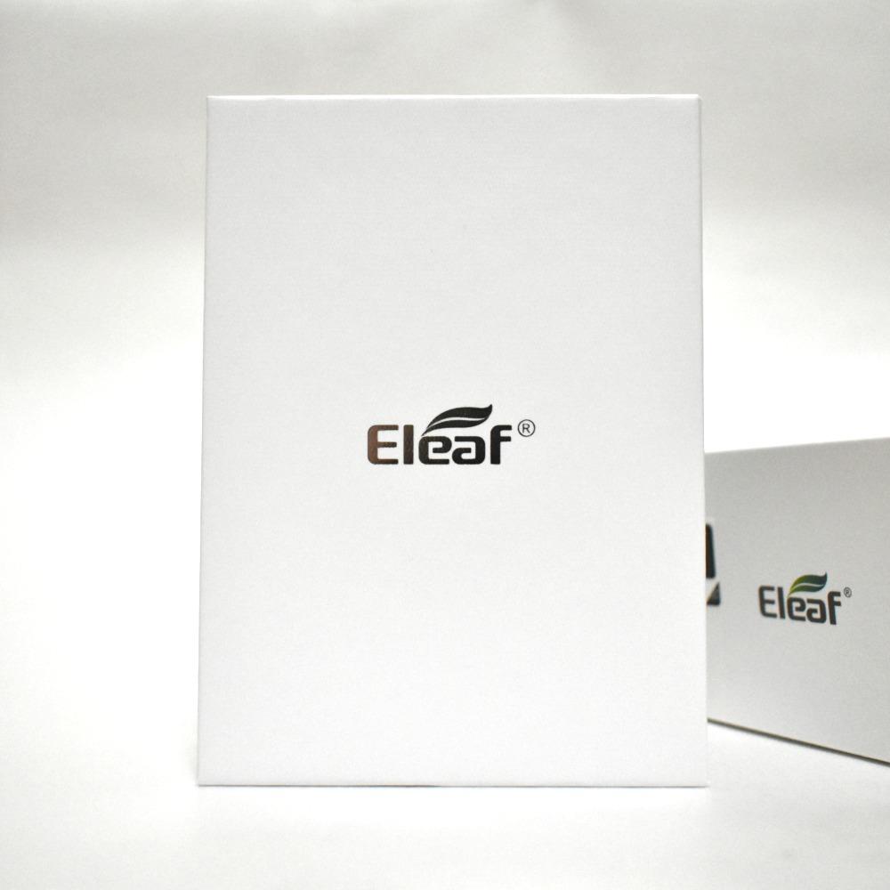 Eleaf iStick Rimの箱