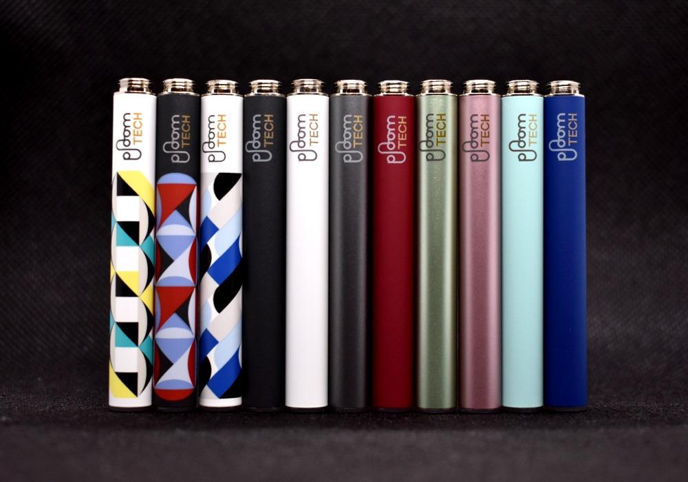 プルームテックver1.5バッテリー全カラー