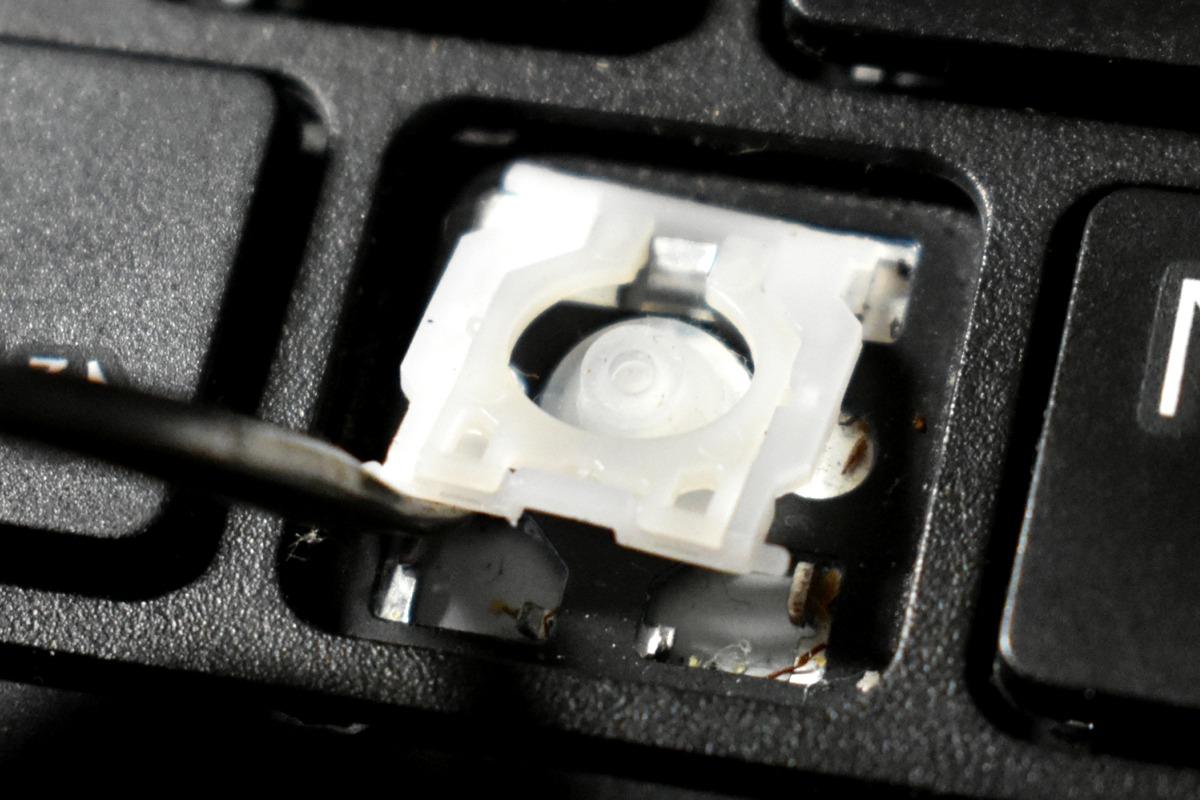 エレコム超薄型TK-FBP101 Bluetoothパンタグラフ