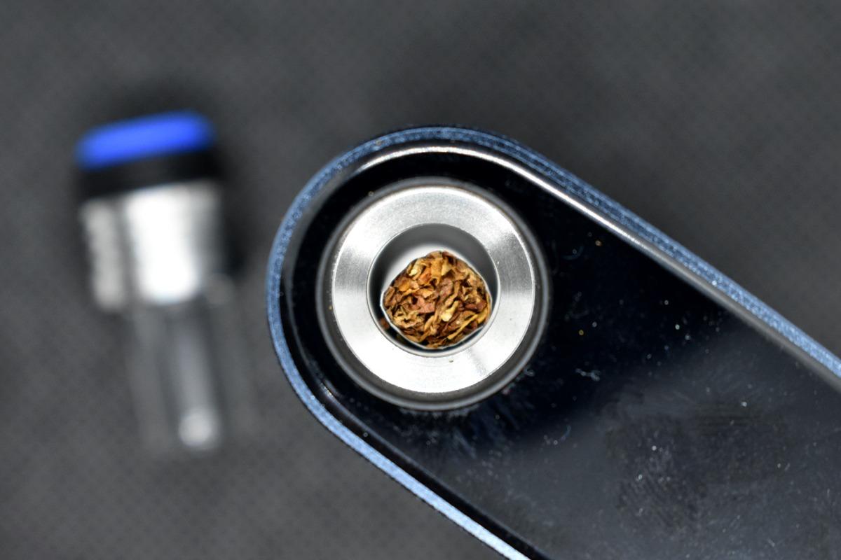 シーベイパー4.0スペーサー紙巻タバコ