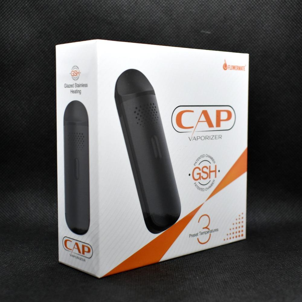 フラワーメイトCAPの箱