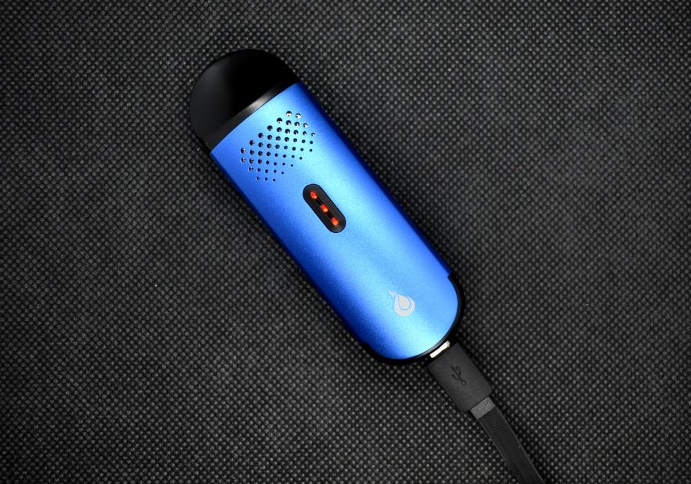 フラワーメイトCAP充電