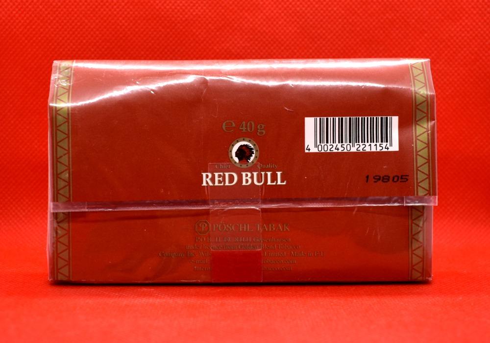 レッドブル・ブロンド・シャグ(RED BULL BLOND SHAG)