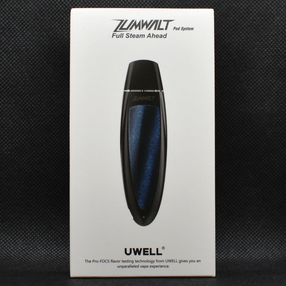 POD型VAPEズムウォルト(Zumwalt)