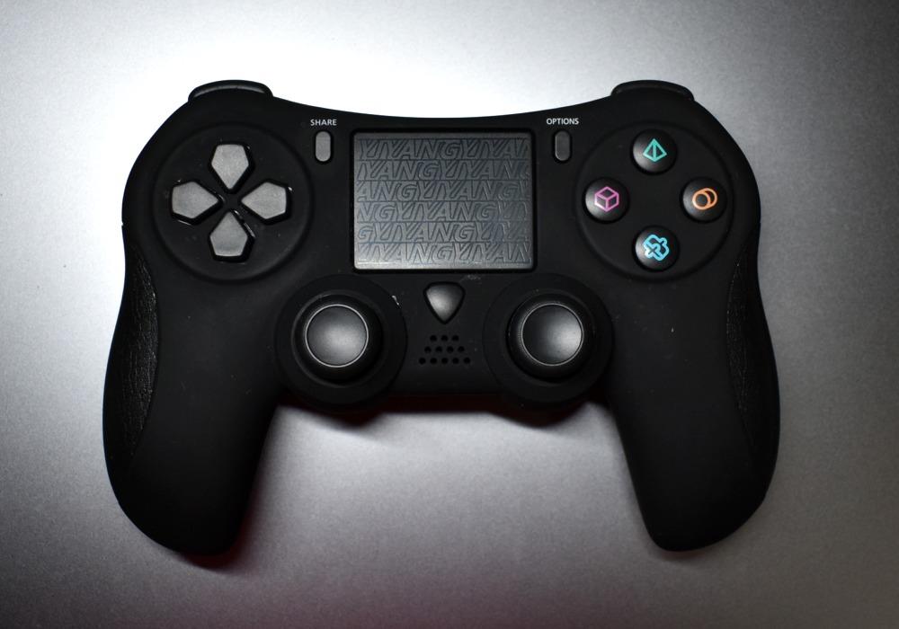 Diswoe PS4ワイヤレスコントローラー