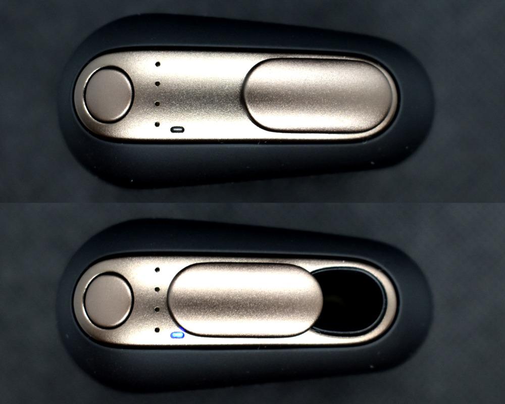 プルーム・エス2.0 スライドカバー