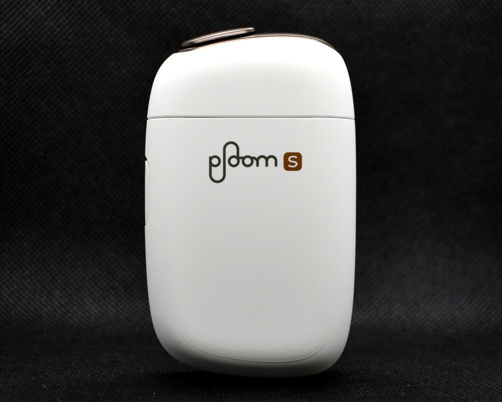 Ploom S 2.0 WHITE(プルーム・エス2.0ホワイト)