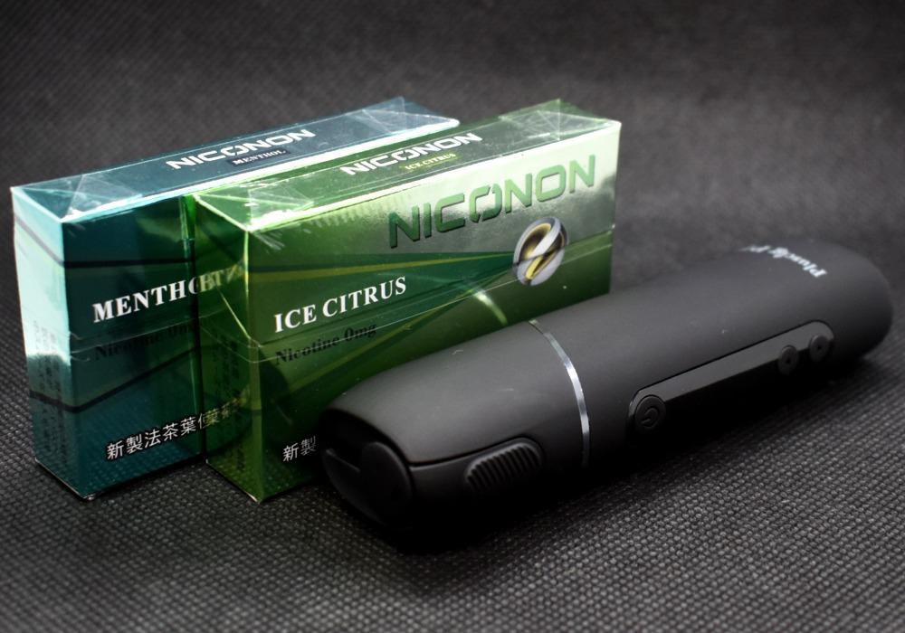 NICONON,ニコノン,アイコス互換機画像
