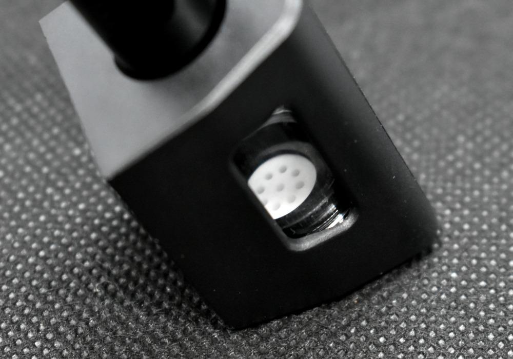 fenix mini pro,フェニックス ミニ プロ,セラミックフィルター