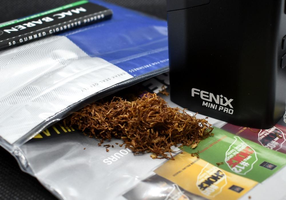 fenix mini pro,フェニックス ミニ プロ,シャグ