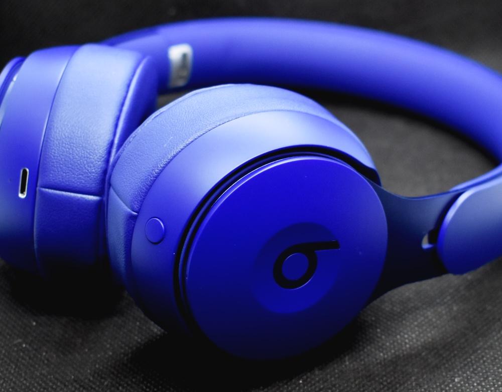 Beats,Solo Pro,ヘッドホン