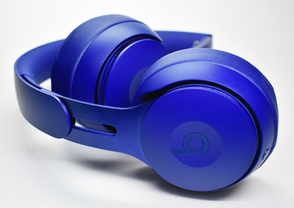 Beats,Solo Pro,ヘッドホン,イヤーパッド