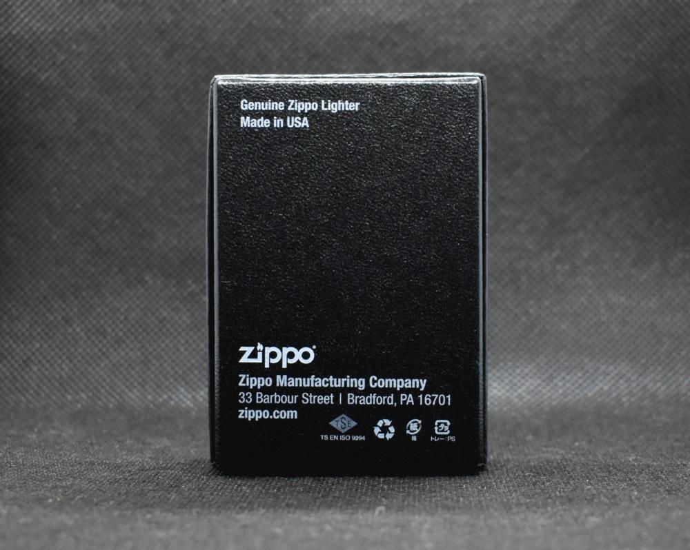 ハイライト60周年記念 zippo,箱