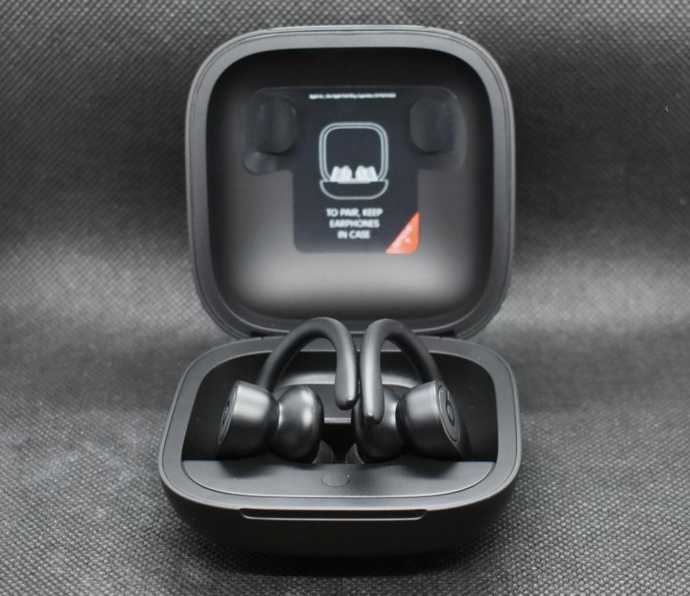 Powerbeats Pro,ワイヤレスイヤホン