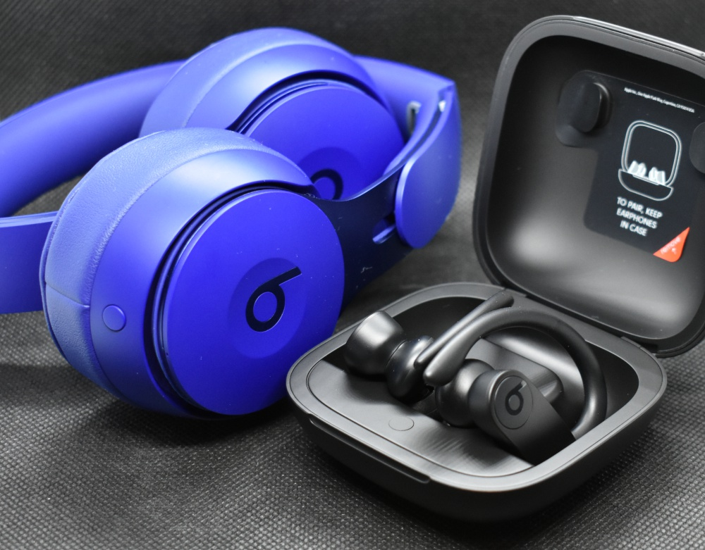Beats Solo Pro,Power beats Pro