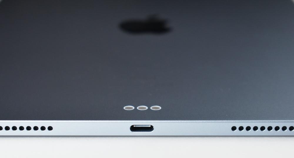 iPad Air,第4世代,スカイブルー,USB Type-C