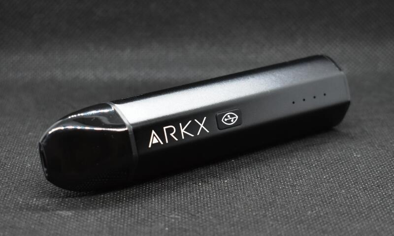 アークエックス(ARKX)Sタイプデバイス