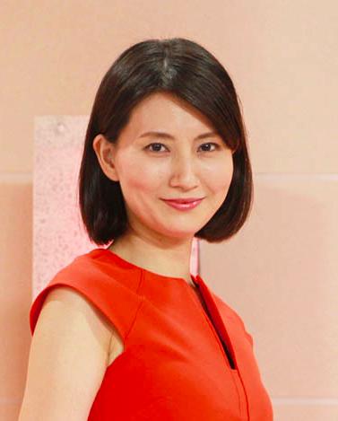 """井上あさひアナ、""""東京""""復活へ。4月から「ニュース7」の土日祝日メインキャスターに就任。"""
