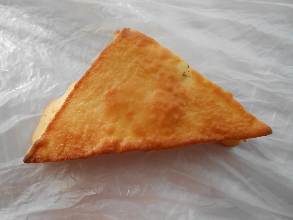 チーズトースト リトルマーメイド