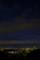 街の明かり。