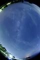 ペルセウス座流星群。