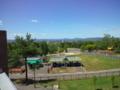 旭山動物園からの風景