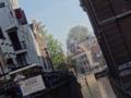アムステルダムって感じ