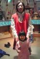 [湘南台文化センター2011] くるみちゃん