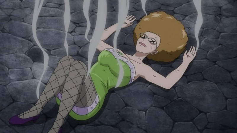 Fairy Tail 225話