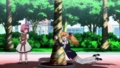 Rio RainbowGate! 4話