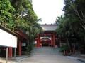 [宮崎]青島神社