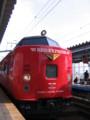 [鉄道]JR九州485系