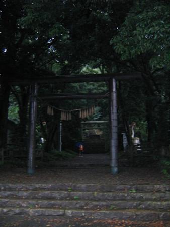 天岩戸神社東宮