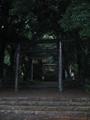 [宮崎]天岩戸神社東宮
