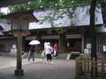 [宮崎]天岩戸神社西宮拝殿