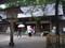 天岩戸神社西宮拝殿