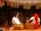 高千穂神社神楽殿 観光用夜神楽
