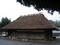 高千穂町 かやぶき屋根の農家