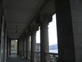 [長崎]旧香港上海銀行長崎支店バルコニー