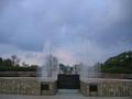 [長崎]平和公園内平和の泉